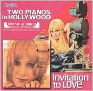 Two Pianos in Hollywood/Invitation to Love