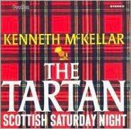 The Tartan and Scottish Saturday Night