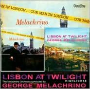 Our Man in London/Lisbon at Twilight Highlights