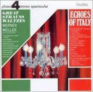 Great Strauss Waltzes / Echoes of Italy