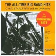 The All-Time Big Band Hits/Top Pop Instrumental Hits