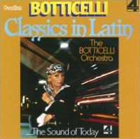 The Sound of Today/Classics in Latin