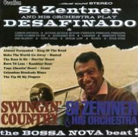 Desafinado/Swingin' Country
