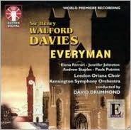 Walford Davies: Everyman