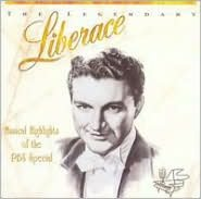Legendary Liberace: Musical Highlights of the PBS Special
