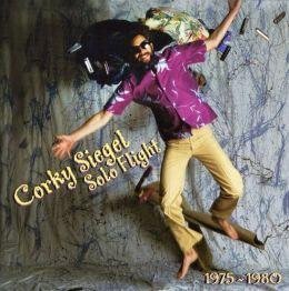 Solo Flight 1975-1980