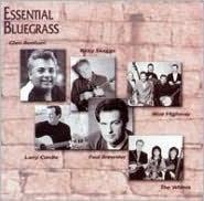 Essential Bluegrass
