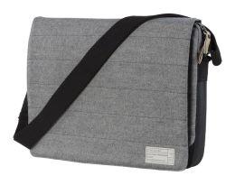 Hex 15'' Grey Denim Macbook Pro Messenger Bag