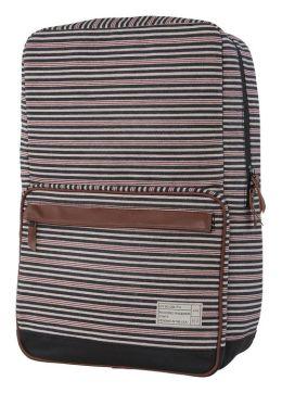 Hex Origin Cabana Stripe Backpack