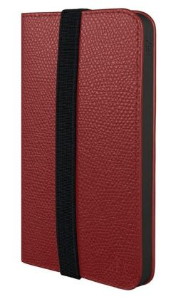 Hex Torino Red Axis Wallet for iPhone 5