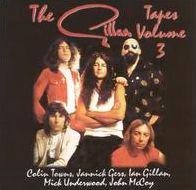 The Gillan Tapes, Vol. 3