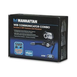 Manhattan Computer Accessory Kit