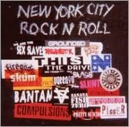 New York City Rock N Roll