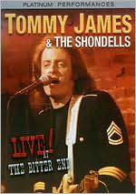 Tommy James & the Shondells: Live! At the Bitter End