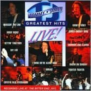 Greatest Hits Live [Aura]