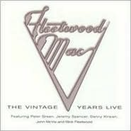 The Vintage Years Live