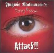 Attack!! [Bonus Track]