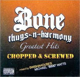 Greatest Hits [Chopped and Screwed]