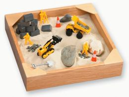 Big Builder - My Little Sandbox