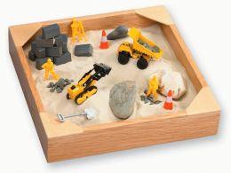 Big Builder - My Little Sandbox
