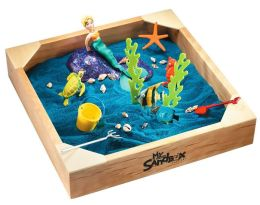 Mermaid & Friends - My Little Sandbox