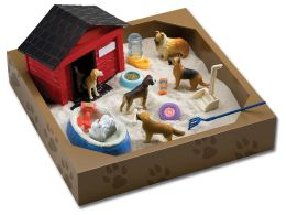 My Little Sandbox - Doggie Day Camp
