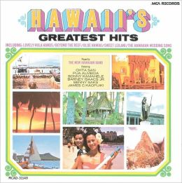 Hawaii's Greatest Hits, Vol. 1