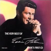 The Very Best of Eddie Fisher [MCA]