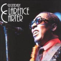 Legendary Clarence Carter