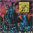 CD Cover Image. Title: Streets of Fire, Artist: