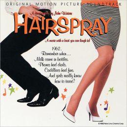Hairspray [1988 Original Soudtrack]