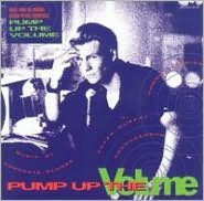 Pump Up the Volume [Original Soundtrack]