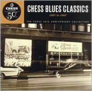 Chess Blues Classics: 1957-1967