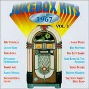 Jukebox Hits of 1967, Vol. 1