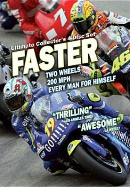 Faster: Ultimate Collector's Edition