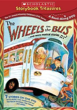 Wheels on the Bus... and More Musical Stories