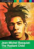 Video/DVD. Title: Jean-Michel Basquiat: The Radiant Child