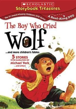 Boy Who Cried Wolf... and Other Children's Fables