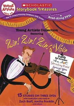 Young Artists Collection