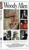 Video/DVD. Title: Woody Allen: A Documentary