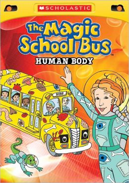 Magic School Bus: Human Body