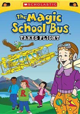 Magic School Bus: Takes Flight