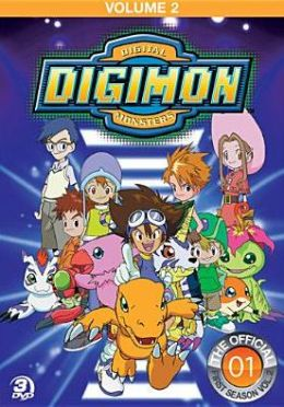 Digimon Adventure 2