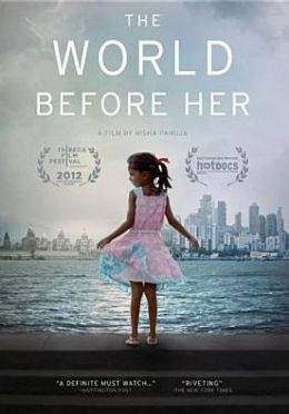The World Before Her