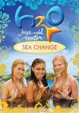 Video/DVD. Title: H2O: Just Add Water - Sea Change