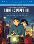 Video/DVD. Title: From Up on Poppy Hill