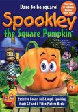 Video/DVD. Title: Spookley the Square Pumpkin