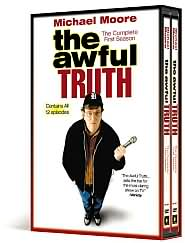 Awful Truth: the Premiere Season