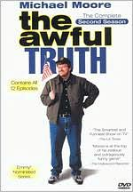Michael Moore: Awful Truth - Comp 2 Season