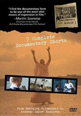 Full Frame Documentary Shorts